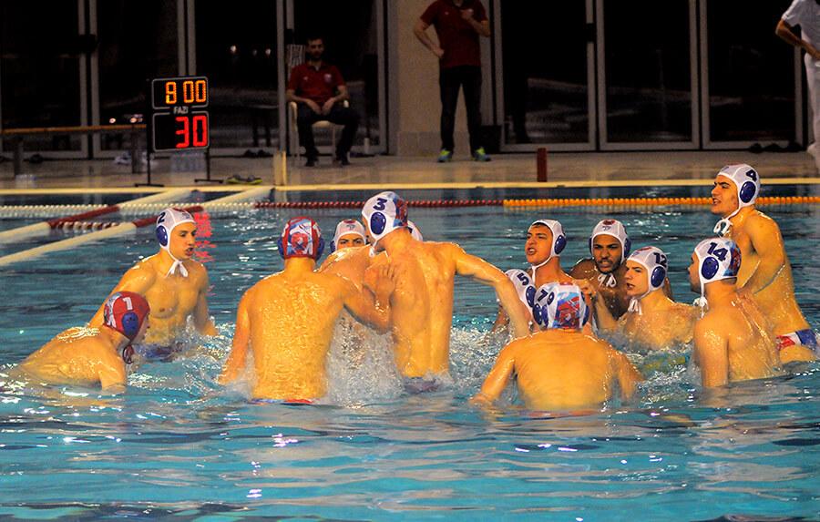 Read more about the article Promene termina na zatvorenom bazenu zbog priprema sportista do 19. jula