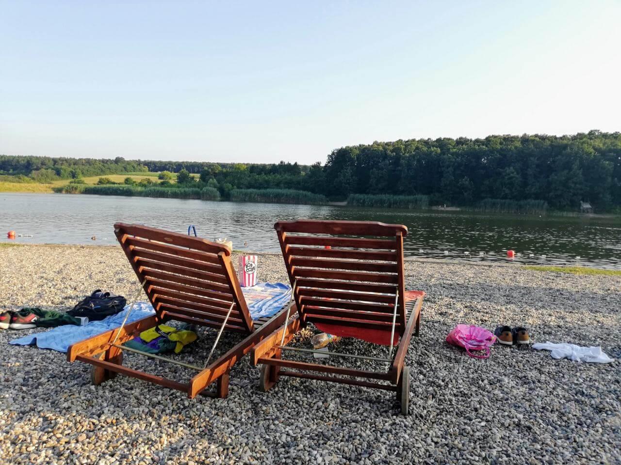 Kupanje na jezeru traje do 01.09.2019. godine