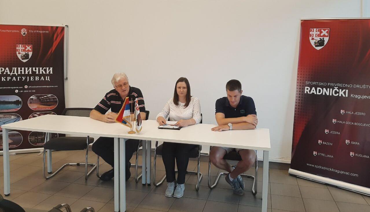 "Read more about the article Trinaesti međunarodni memorijalni turnir ""Aleksandar Gigović-Giga"""