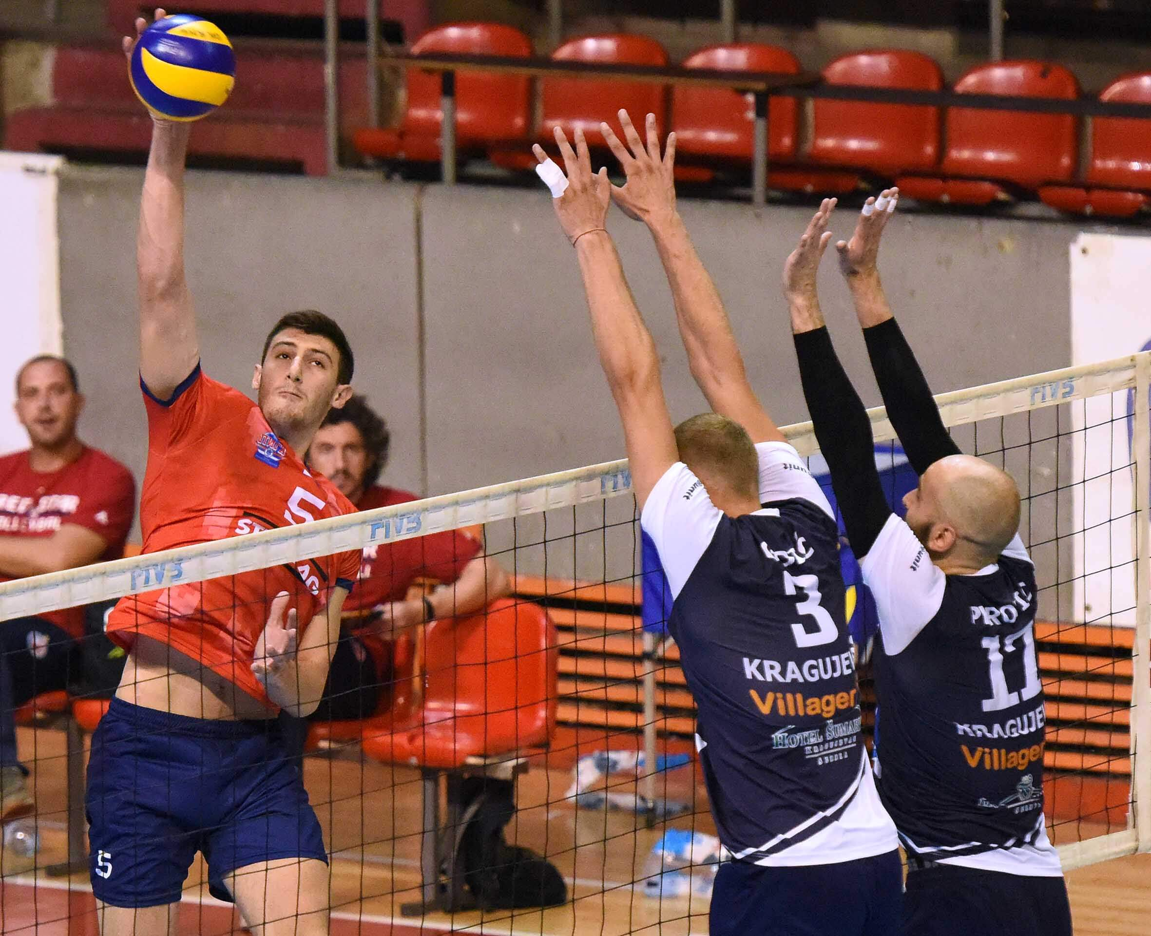 """Read more about the article Crvena zvezda pobednik memorijalnog turnira """"Dejan Brđović"""""""