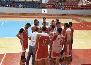Odlično izdanje košarkaša Radničkog protiv zemunske Mladosti