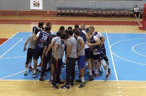 Read more about the article Odbojkaši Radničkog otputovali za Sloveniju