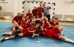 Read more about the article Radnički pobednik trokružnog turnira