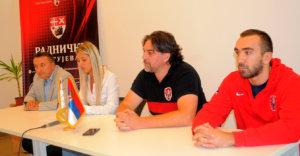 Read more about the article Radnički željno iščekuje kragujevačku premijeru