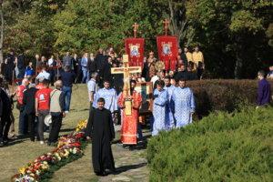 Veliki školski čas u znak sećanja na streljane đake i profesore u Šumaricama