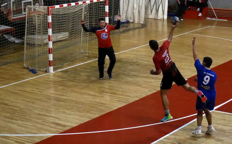 Odložena rukometna utakmica Radnički – Prva Petoletka