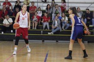 Kragujevčanke nastavile pobednički niz