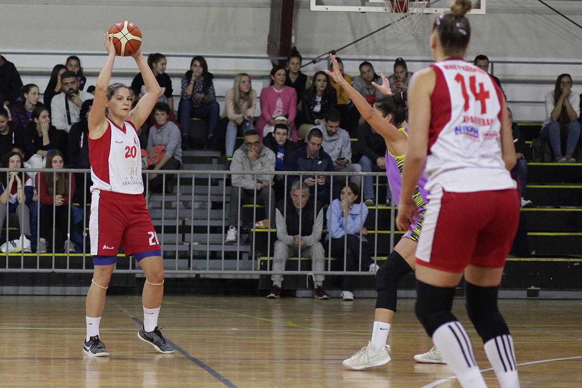 Košarkašice Radničkog gostuju šampionkama