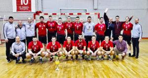 Read more about the article Radnički gost na vrućem terenu