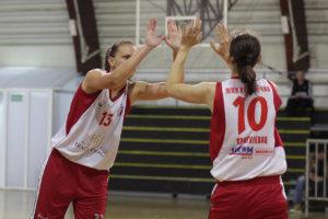 Uspešan start košarkašica Radničkog u Kupu KSS