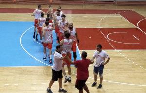 Košarkaši Radničkog na gostovanju novajliji iz Žitišta
