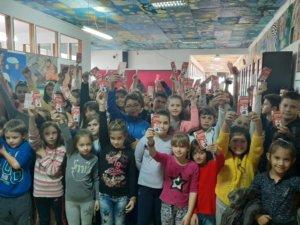 Nastavak promocije škole sporta SPD Radnički