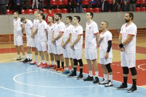 Read more about the article Furiozna treća četvrtina Kragujevčana