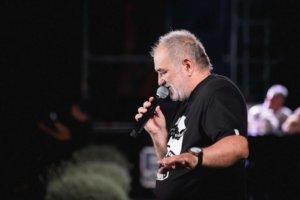 Balašević otkazao rasprodat koncert u Kragujevcu zbog zdravstvenih problema