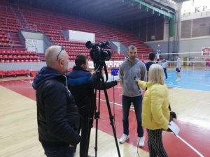 Zlatni Kragujevčanin ponovo u matičnom klubu