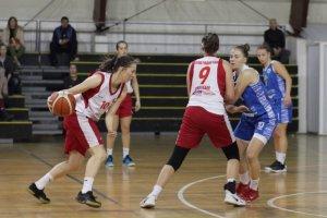 Read more about the article Međusobni duel kragujevačkih košarkašica u Kupu Srbije