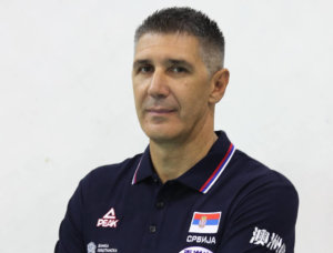 Read more about the article Kovač: Pripreme za Olimpijske igre u Tokiju verovatno u Kragujevcu