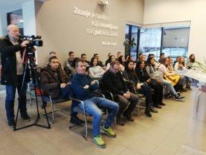 """U Sportskom centru """"Iskra"""" obeležen Međunarodni dan osoba sa invaliditetom"""
