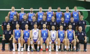 Prvaci Evrope sutra u Kragujevcu počinju pripreme