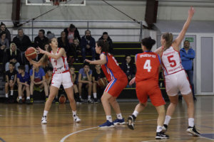 Kragujevčanke kroz penal završnicu do nove pobede