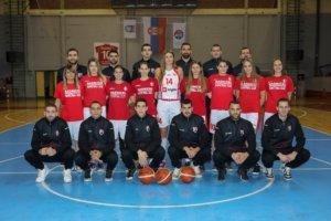 Poslednji ovogodišnji košarkaški vikend u Kragujevcu