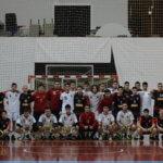 Svetosavski turnir otvorile ekipe Radničkog i Vardara