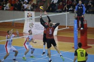 Read more about the article Kragujevčani rešeni da zadaju završni udarac šampionu