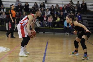 Read more about the article Košarkašice Radničkog bez plasmana u polufinale Kupa Srbije