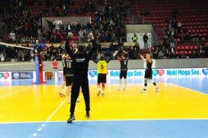 Read more about the article Kobiljski debitovao pobedom