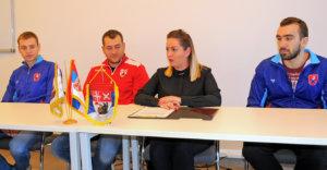 Read more about the article U Kragujevcu vaterpolo spektakl za prvo mesto