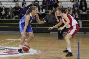 Read more about the article Kragujevčanke gostuju vicešampionu države