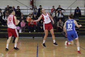 Košarkašice Radničkog bez rešenja za Jovanu Adamović