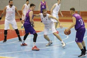 Košarkaši Radničkog u Nišu traže nastavak pobedničke serije