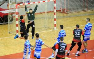 Rukometaši Radničkog se plasirali u četvrtfinale Kupa