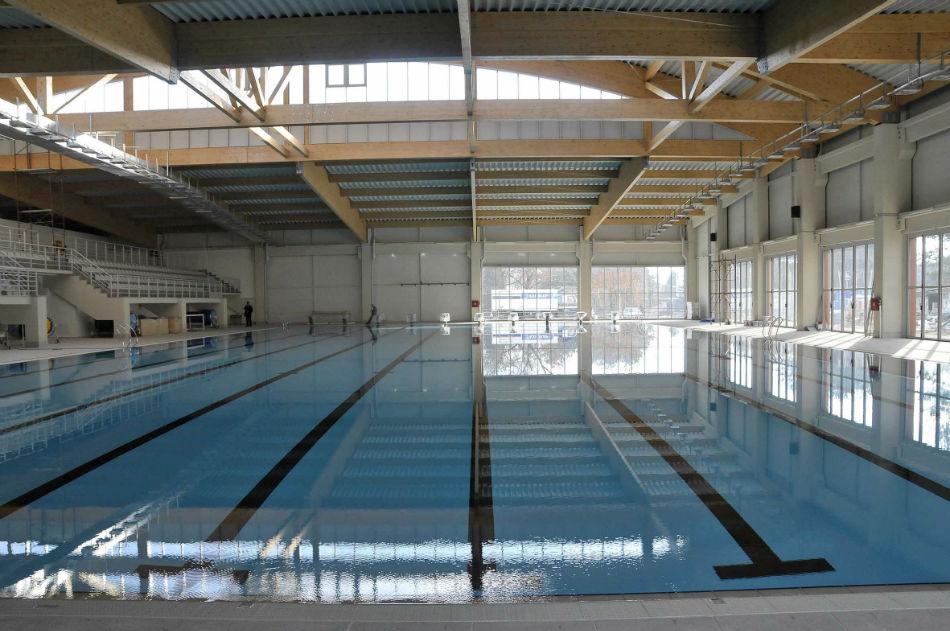 Promena termina na zatvorenom bazenu 29. februara