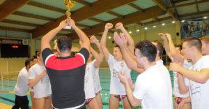Read more about the article Radnički pobedom uveličao šampionsko slavlje