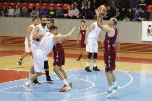 Radnički u Pirotu potvrđuje plasman u Košarkašku ligu Srbije