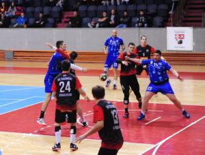 Read more about the article Radnički sigurnom igrom do prvih bodova