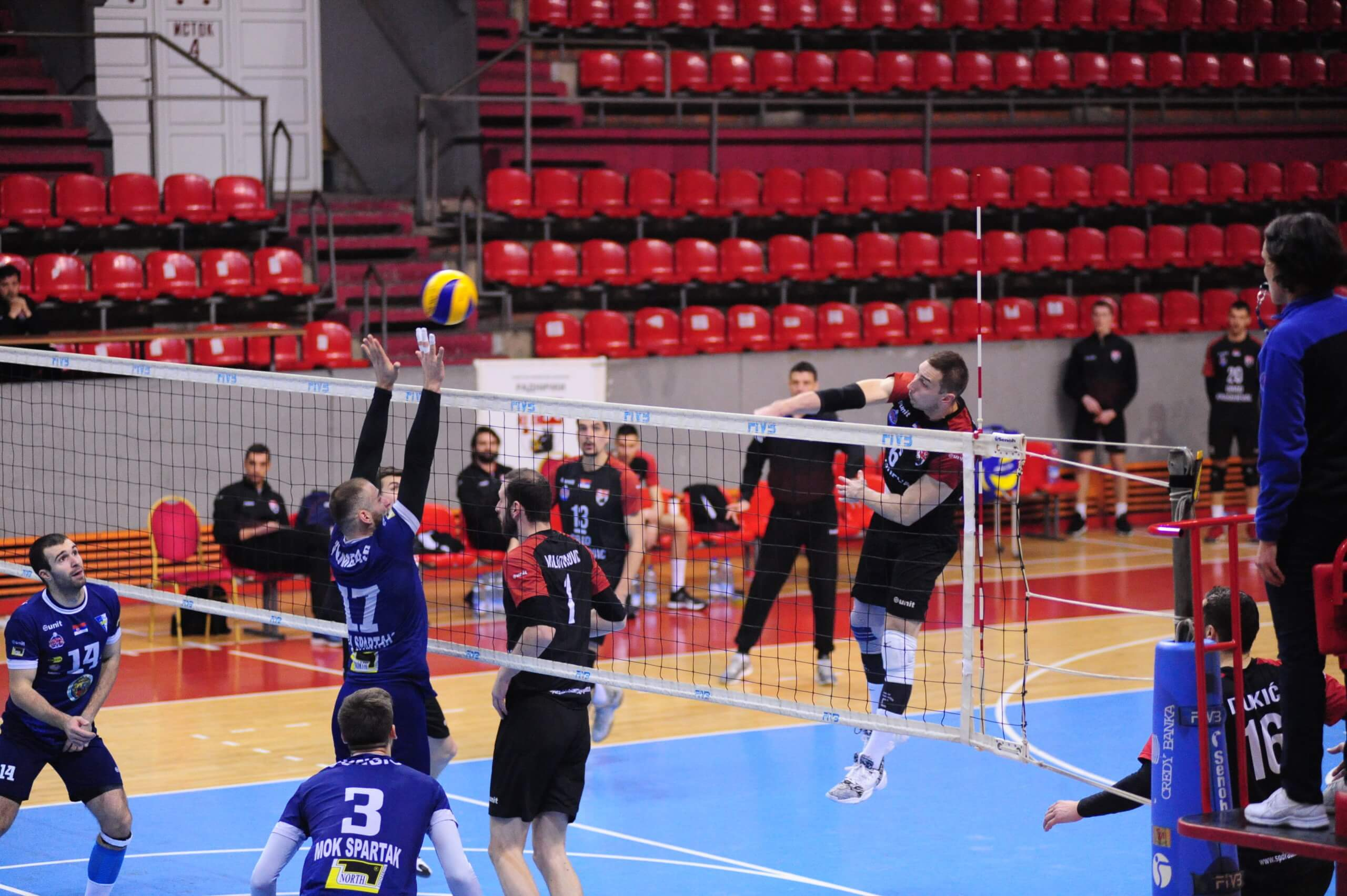 Radnički preokretom do druge pobede u mini-ligi