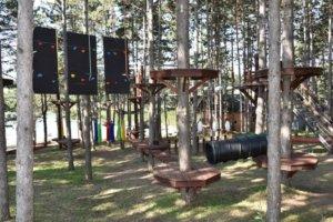 Avantura park otvoren za posetioce od 22. maja