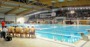 VSS prekinuo takmičenja, Kragujevčani razočarani