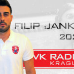 Filip Janković produžio vernost Radničkom