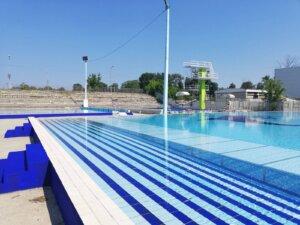 Odložen početak kupališne sezone na otvorenim bazenima