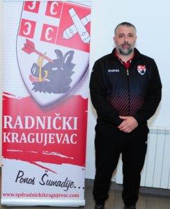Todorović zaslužio poverenje