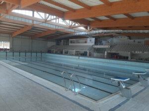 Od danas ne radi zatvoreni bazen u Kragujevcu