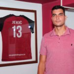 Jekić ostaje u Radničkom, kao sportski direktor