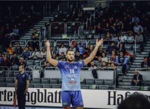 Read more about the article Irfan Hamzagić: Daću svoj maksimum u dresu Radničkog