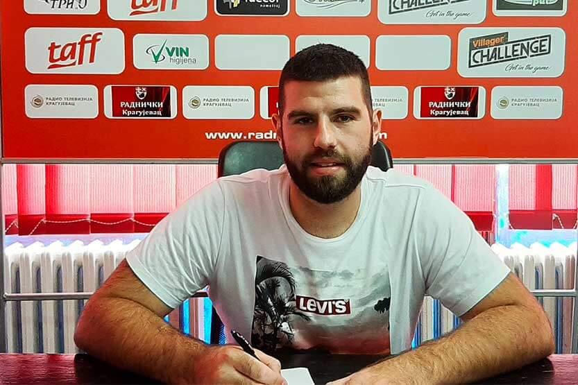 Read more about the article Janko Gemaljević za ostvarenje ambicija