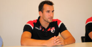 Read more about the article Transfer bomba: Rašović u Radničkom