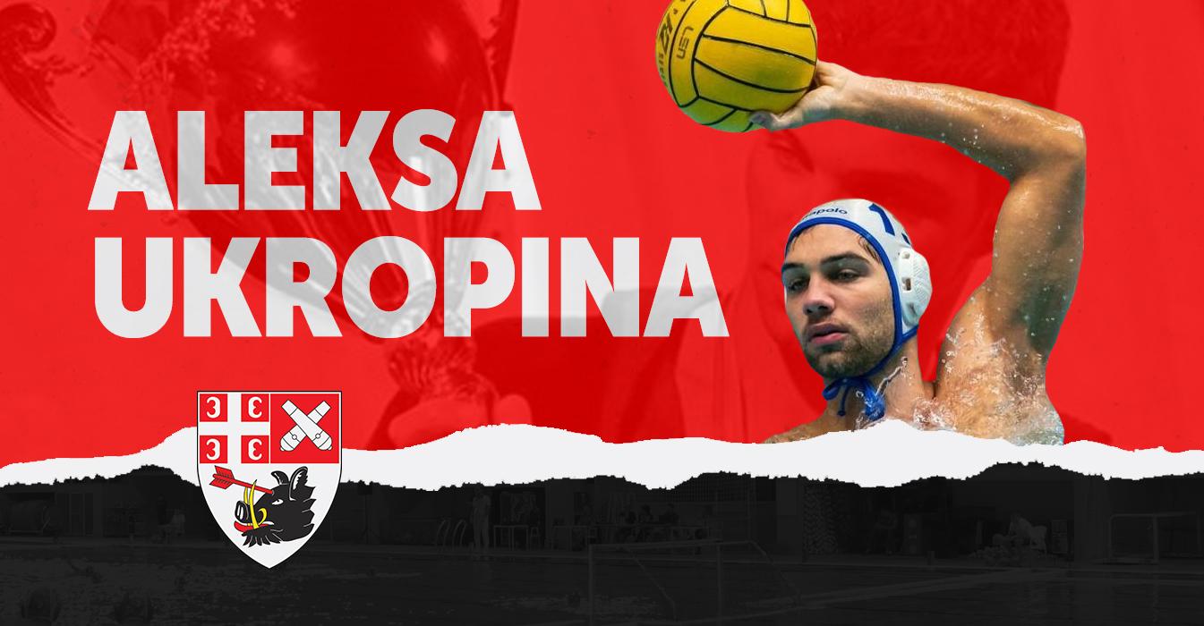 Read more about the article Levoruki crnogorski reprezentativac Ukropina u Radničkom!